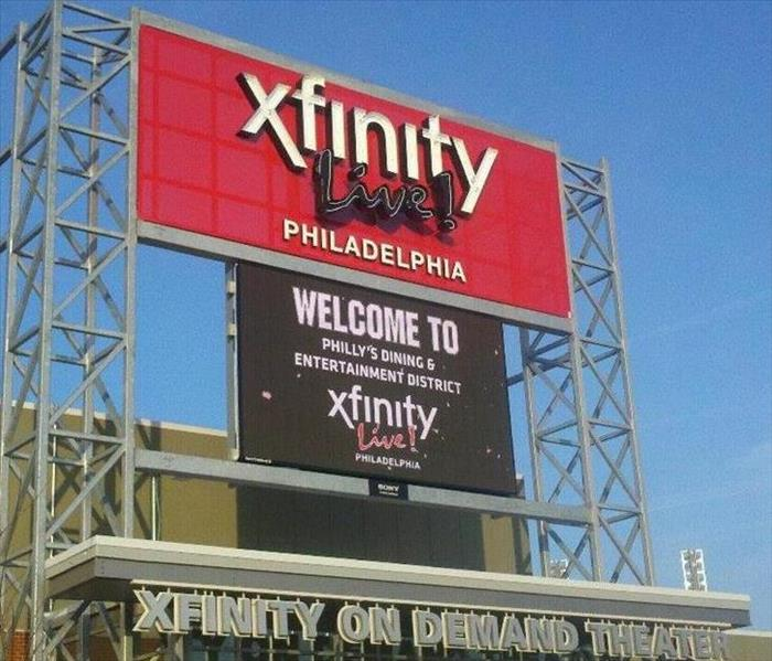 Community Winterfest Live! at XFINITY Live! Philadelphia